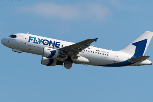 FLYONE: Cancellazione volo martedì